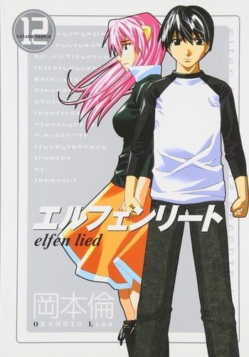 Cover-Manga-Elfen-Lied-Vol-12