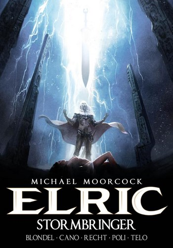 Cover-Elric